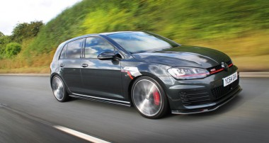 Seven up! VW GTI meets KW DDC ECU – dial your dampers via iPhone