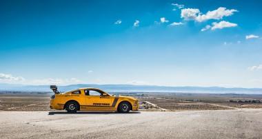 """Mustang like a Boss! """"Boss 302"""" by Mike Heintz"""