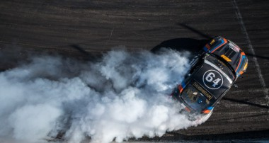 Formula Drift: Chris Forsberg did it again!