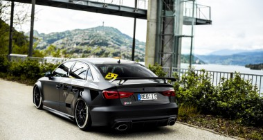 Best of Worthersee 2016: Audi S3 in disguise