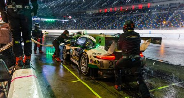 Oops! They did it again – KW Competition customer wins the Rolex 24 hours at Daytona