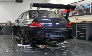 ST develops coilover suspension for asian cars