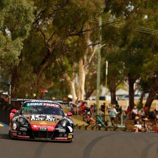 12 Hours of Bathurst: Huge success on Mount Panorama