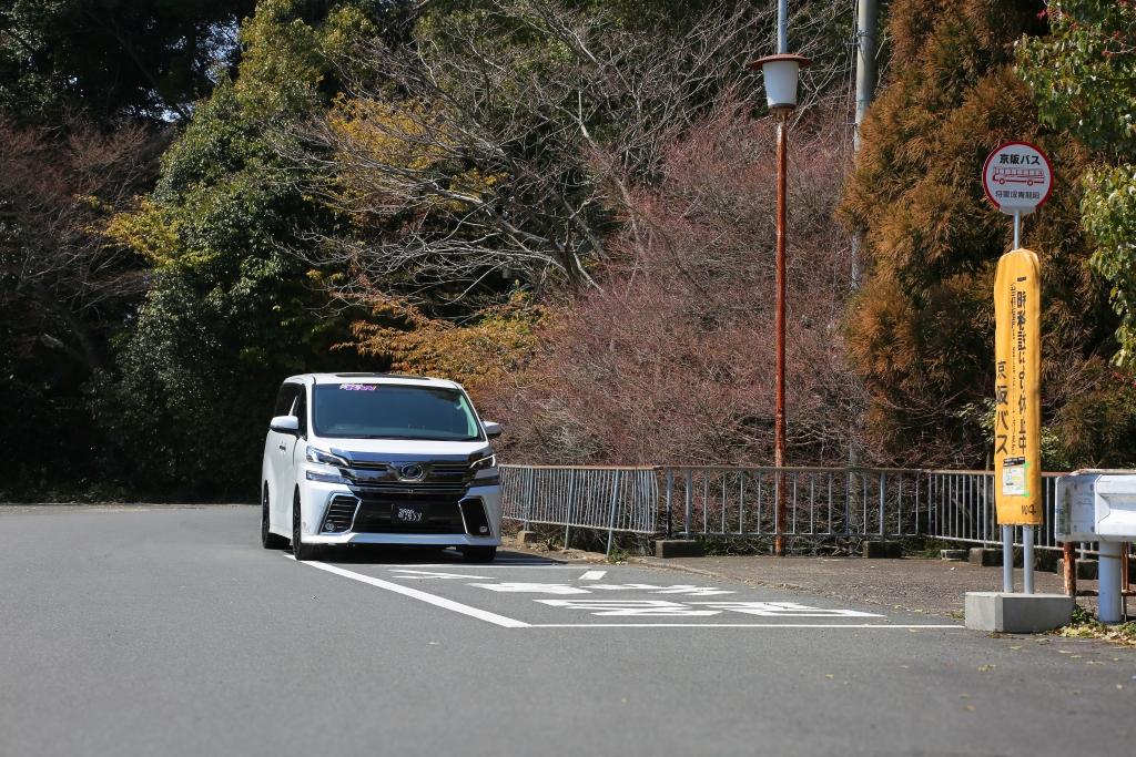 "Toyota Alphard ""Vellfire"" meets KW Variant 3"