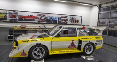 Visit us @ Techno Classica 2019, if you taking the suspension for your classic car serious
