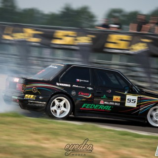 King of Europe Drift Series is back in Italy!