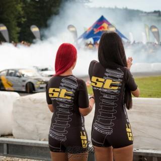 King of Europe Drift Series – Switzerland wins!