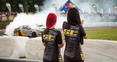 King of Europe Drift Series – Switzerland wins!