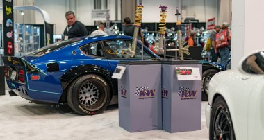 SEMA 2017 – what happened in Vegas!