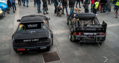 ST Season Closer – Monza Rally Show 2017