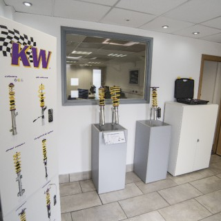 Taking a closer look at KW automotive UK