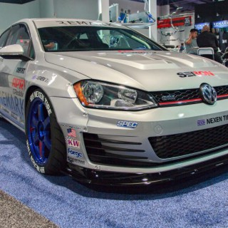 550 hp in the Boost Brigade GTI: the GReddy JDM VW!