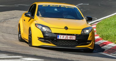Prepare Your Tracktool: 300 € KW Trackday-voucher with the purchase of a KW Clubsport kit
