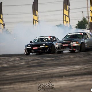 Drift: King of Nations Round 3 & King of Asia Round 2: Daigo Saito defeated!