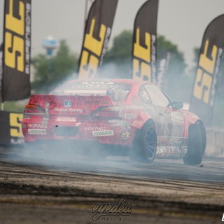Drift: King of Nations Rd 2 & King of Asia Rd 1 in Thailand
