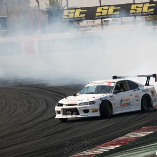 Drift: King of Nations Round 1 – Haitham Alhadidi lands his first Victory in 2018
