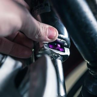 The way to the right suspension setup: a little guideline