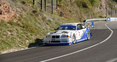Days like these – a personal review on the FIA Hill Climb Masters in Gubbio