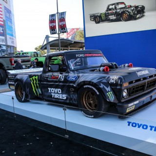 Are you ready for Ken Block's Gymkhana Ten? Check out Amazon Prime TV Show Launch Nov 16th 2018!