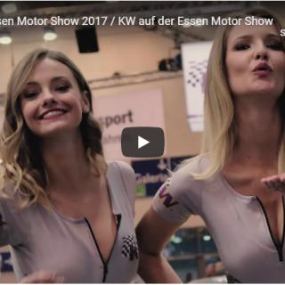 ESSEN MOTOR SHOW TEASER: Be our guest in Essen!