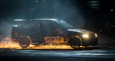 All In – Ken Block's Gymkhana Ten out now!