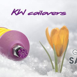 KW Spring Sales 2019 – big savings now!