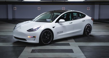 KW develops Coilovers for all Tesla Model 3 RWD: For Models with AWD, the KW Variant 3 will be released shortly