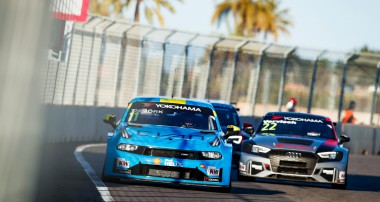 WTCR @ Marrakech – A Chinese challenge for the World Cup