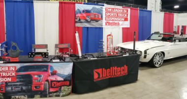 Belltech @ Goodguys 37th All American Get-together