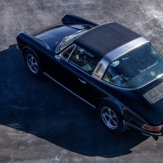 Modern driving behavior for the Porsche 911 Classic: KW Classic Spindle Kits for F-Body