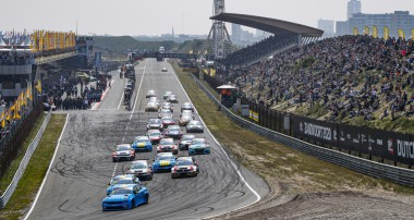 WTCR @ Netherlands