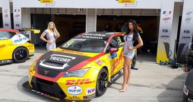 WTCR @ Hungary: Tarquini heads home hero Michelisz as Girolami takes WTCR title lead