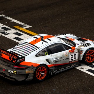 Porsche Motorsports ruled 24 Hour Race Spa-Francorchamps 2019