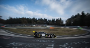 Team Zakspeed returns to the Nordschleife together with KW