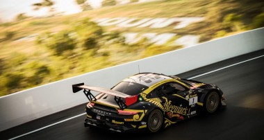 "Are you ready for the ""KW suspensions Chase"" at the ""Liqui-Moly Bathurst 12 Hour""?"