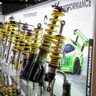 2020 Geneva Teaser: KW @ 90th International Motor Show