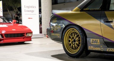 Hero of the nineties: Ferrari 348 – the O.R.I.G.I.N.A.L.