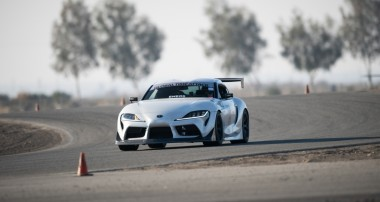 Track days enthusiasts first choice: KW Clubsport coilover suspension