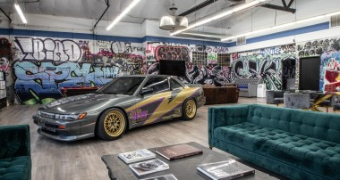 Hero of the nineties: the Nissan S13 – not only we are in love with Kouki, Silvia and Zenki …