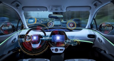 On one's own account: DLR and KW develop artificial intelligence for vehicle chassis control