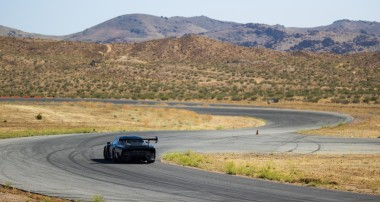 Preparation for the Pikes Peak International Hill Climb 2020