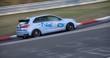KW Clubsport gives you the maximum driving pleasure and driving dynamics in the Hyundai i30 N