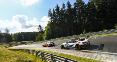 Are you ready for the ADAC TOTAL 24h race Nürburgring 2020?