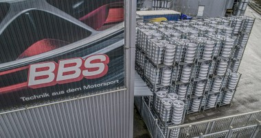 KW automotive Group plans to acquire manufacturer BBS