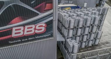 KW automotive Group acquires manufacturer BBS