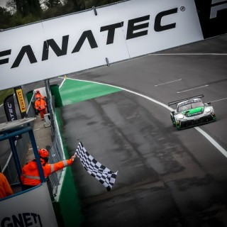 GTWC Europe – GT World Challenge: Dinamic Motorsport won the opening event in Monza