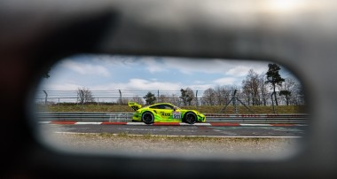 NLS: Manthey-Racing triumphs in the Eifel