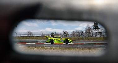 NLS: Manthey-Racing triumphs in the Eifel