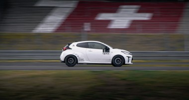 KW Clubsport 3-way for the Toyota GR Yaris now available