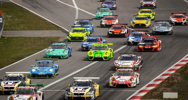NLS: Frikadelli Racing celebrates with Porsche and KW